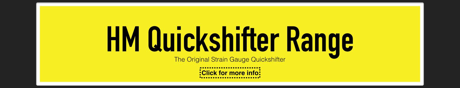 HM Quickshifter Range