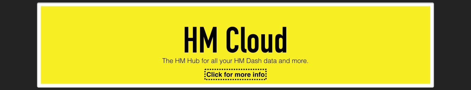 HM Cloud